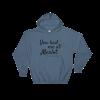 Hooded Travel Sweatshirt