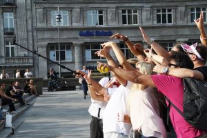 Where Selfie Sticks are Banned in 6 European Countries | Italy travel planning planner consultant guided tours women