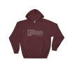 Hooded Travel Sweatshirt
