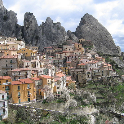 Southern Italy Tours