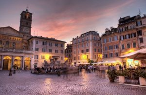 trastevere travel tips italian planning consultant